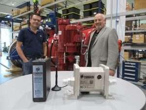 Poseidon Gearbox Express Partnership