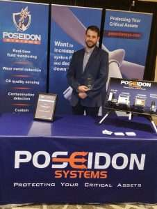 wind small vendor of the year poseidon systems