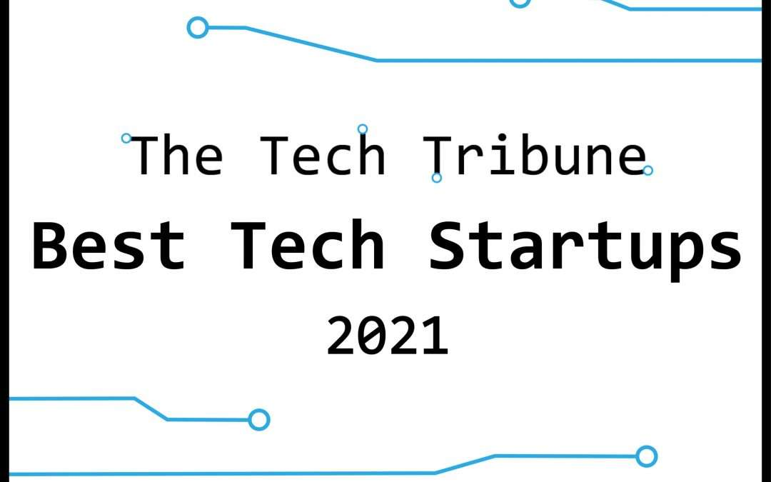 Poseidon Systems  Named to Best Tech Startups by Tech Tribune for 2nd Year