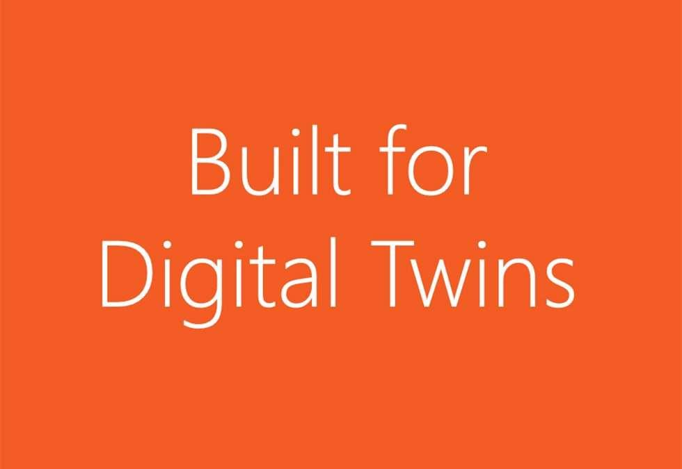 Digital Twin Advancements Require Innovative Sensor Technology