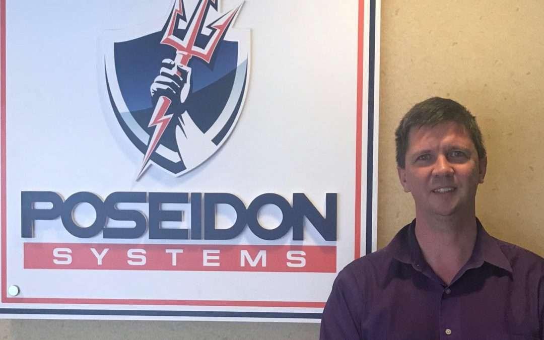 NEW EMPLOYEE SPOTLIGHT: RICHARD WATSON, SENIOR SOFTWARE ENGINEER