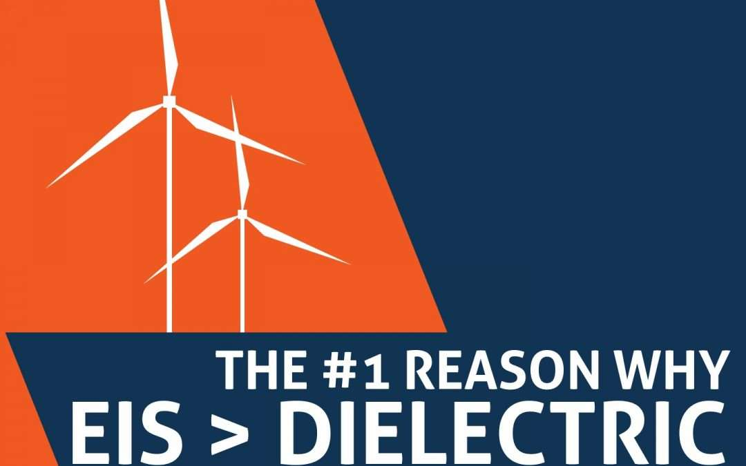 The #1 Reason EIS Oil Condition Monitoring Sensors (OCM) Are Better Than Dielectric Oil Sensors