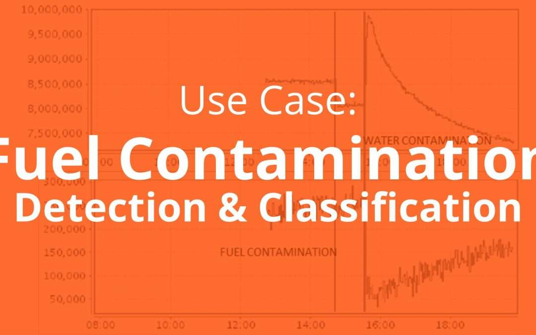 Case Study: Fuel Contamination Detection & Classification